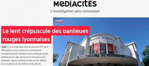 mediacité